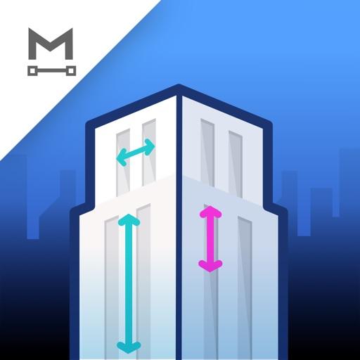 Middelo: Siding measuring tool