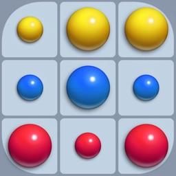 Color Lines 98: Classic Balls