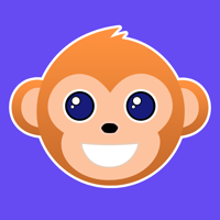 Monkey Video Chat -  Live Chat - 玉霞 杨 Cover Art