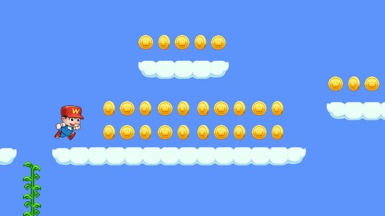 Super Bino Go 2: Jump N Run screenshot-7