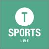 Anik Chakrabortty - T Sports Live アートワーク