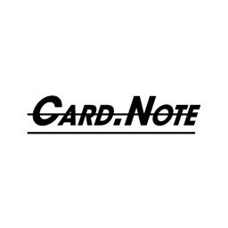Card.Note - 文艺卡片笔记,极简待办清单