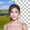 Mubasher khan - AI Background Eraser  artwork