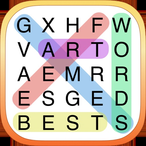 Word Search ∘