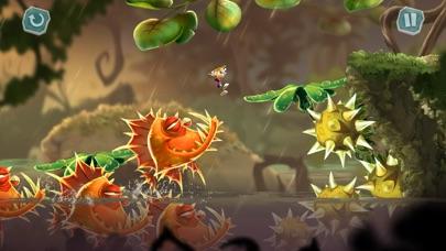 Скриншот №4 к Rayman Mini
