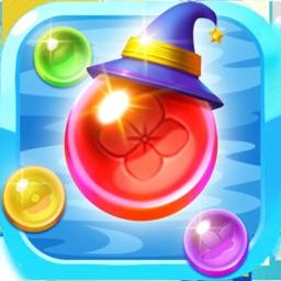 Magic Bubble Island