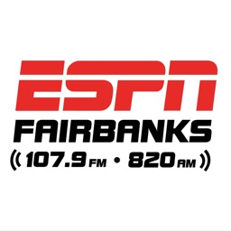 ESPN Radio Fairbanks.