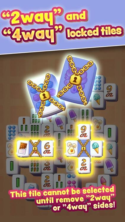 Mahjong POP puzzle screenshot-0