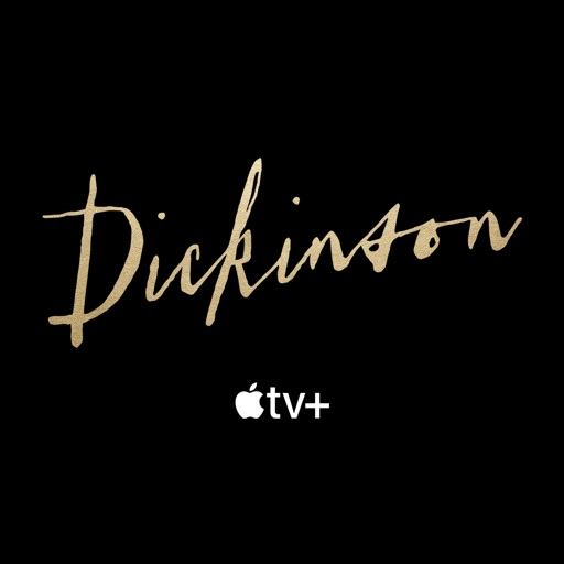 Dickinson on Apple TV+