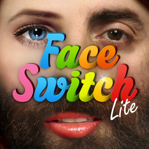Face Switch Lite - Swap & Mix iOS App