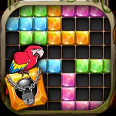 Activities of Misty Forest: Block Puzzle