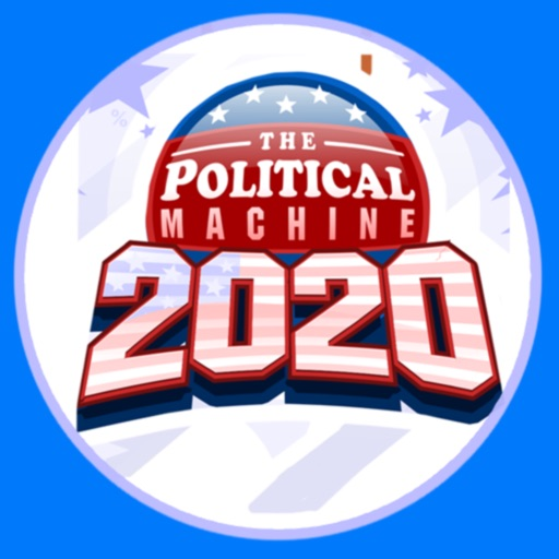 The Political Machine 2020 icon