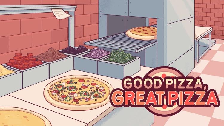 Good Pizza, Great Pizza screenshot-5