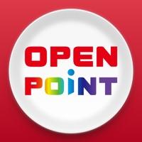 OPEN POINT:消費累點 回饋優惠