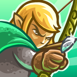 Ícone do app Kingdom Rush Origins