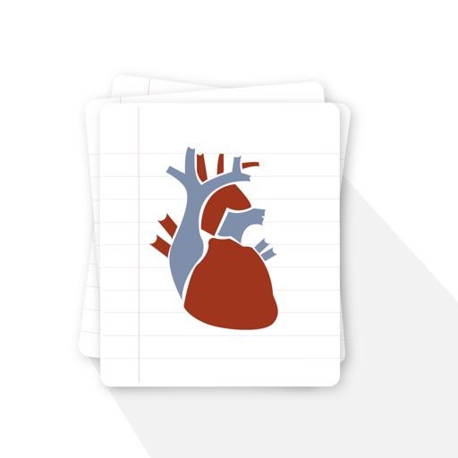 Anatomy-Physiology Flash card