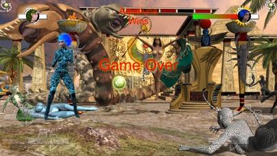 Battle Babes®のおすすめ画像6