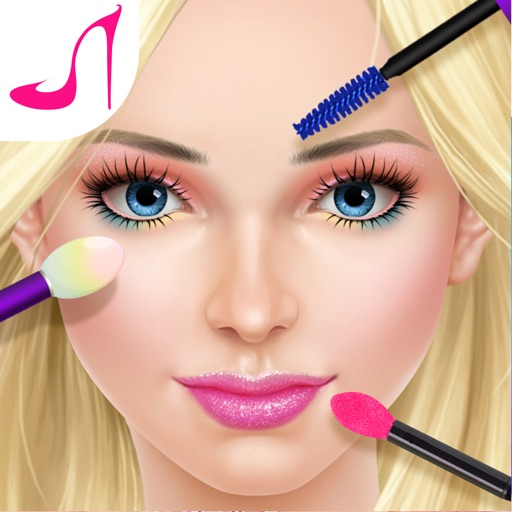 Back-to-School Makeup Games