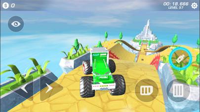 Car Stunts Climb 3Dのおすすめ画像4