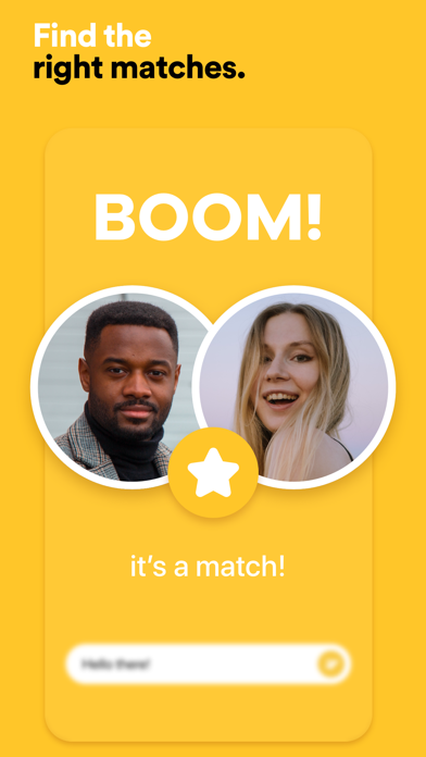 Bumble - Dating & Meet People wiki review and how to guide