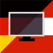 German Tv app review