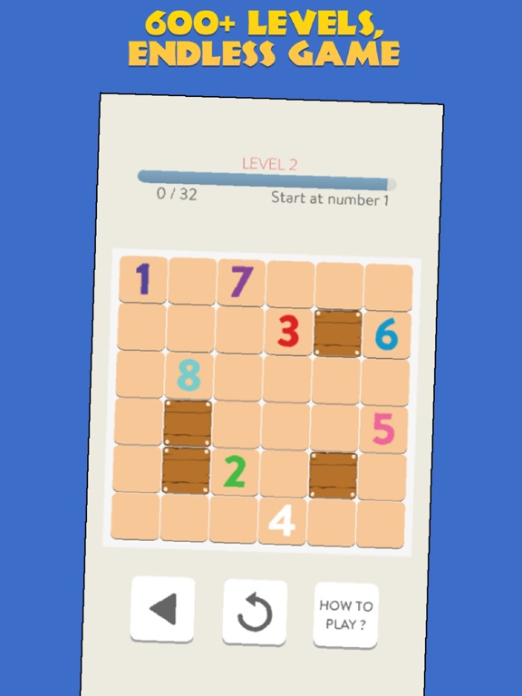 Number Join Game screenshot 11