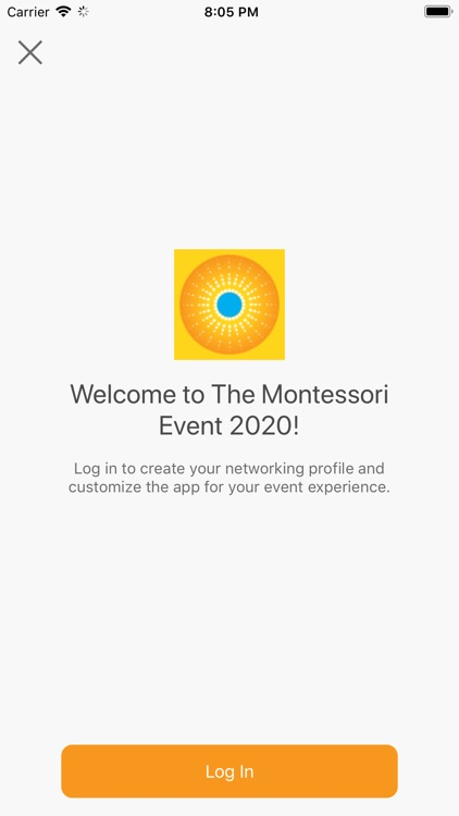 The Montessori Event