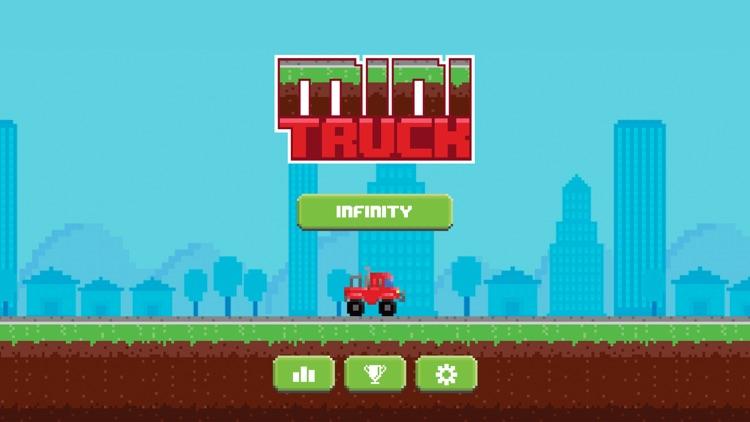 Mini Truck screenshot-4