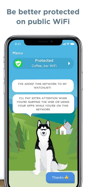 Phone Guardian Mobile Security on the App Store
