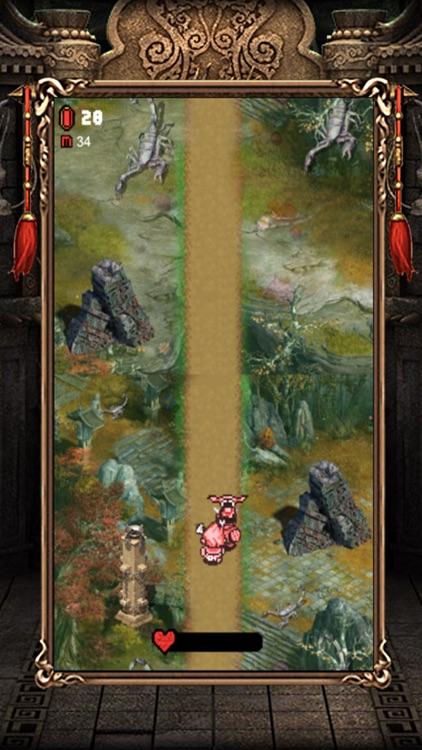 怒斩龙城:怪物 screenshot-4