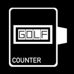 Golf Counter Simple