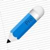NotesWriter Pro - 专业笔记记录