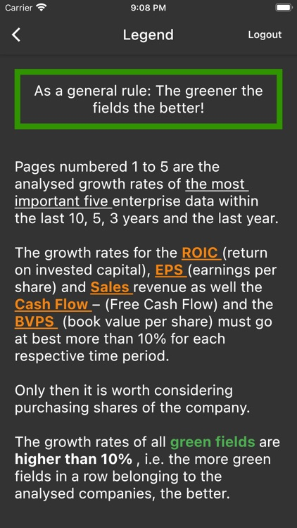PURE Rating screenshot-5