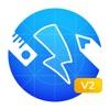 ロゴ作成アプリ. - iPhoneアプリ
