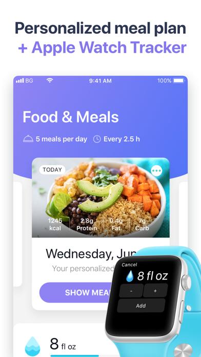 Organic Walk: Weight Loss Appのおすすめ画像7