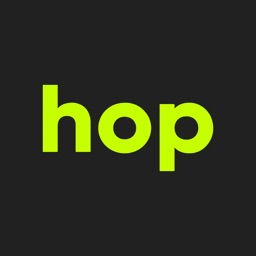 Hop Electric Scooter