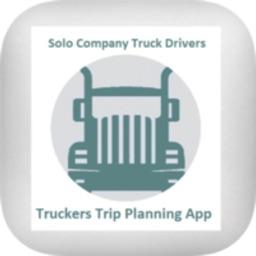 Solo Company Truck Drivers