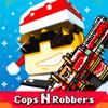 ピクセル シューティング: Cops N ...