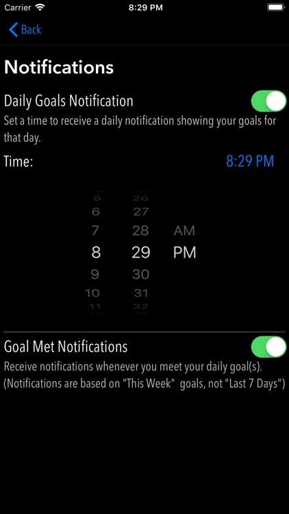 Active Week screenshot-6