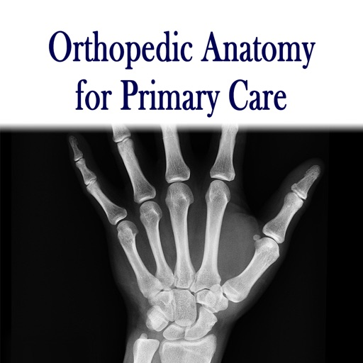 Orthopedic Anatomy