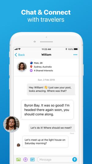 Austrália Zoznamka chat