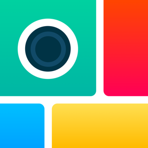 Photo Collage - Collageable Photo & Video app