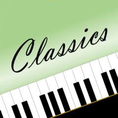 Self-Learning Piano - Classics