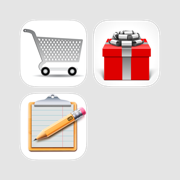 Productivity pack by thasmobi
