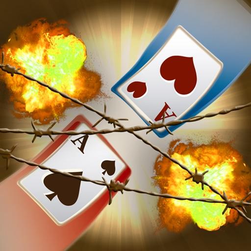 戦争forモバイル(トランプ・カードゲーム)