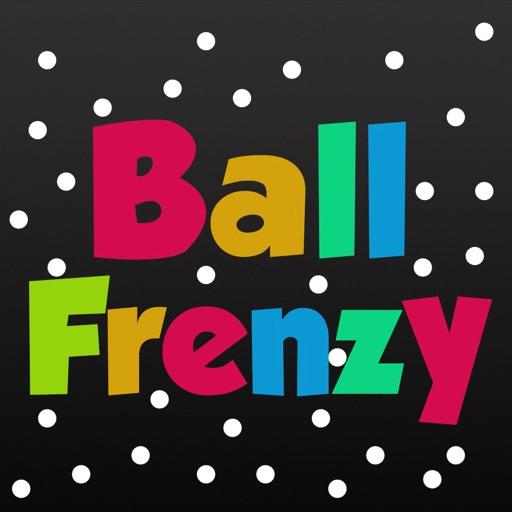 Ball Frenzy Bounce