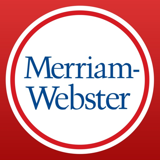 Merriam-Webster Dictionary