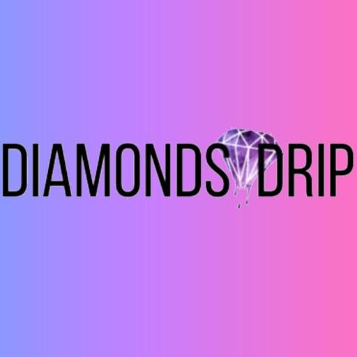 DIAMONDS DRIP