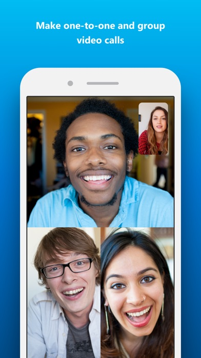Download Skype for iPhone for Pc