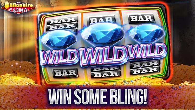 Billionaire Casino™ Slots 777 screenshot-6